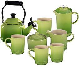 Le Creuset Tea & Coffee Set Palm