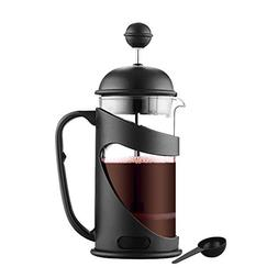 Bulary High Temperature Resistance Glass French Press Pot Br