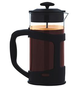 GROSCHE TERRA Recycled French Press -- The worlds MOST ECO F