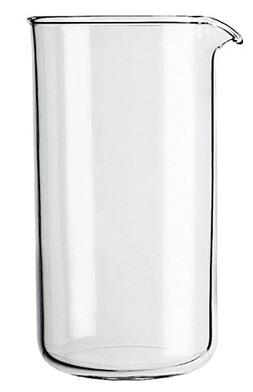 GROSCHE Universal 800 ml/27 oz. Replacement Glass French Pre
