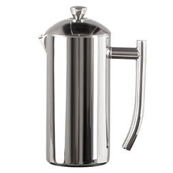 Frieling USA Double Wall Stainless Steel French Press Coffee