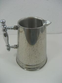 Vintage Stainless Steel Coffee Press By Francois Et Mimi wit